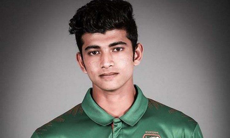 নাঈম হাসান, bangladesh, cricket, Nayeem Hasan, Cricketer