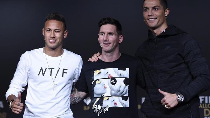 messi, ronaldo, neymar, bd sports news, football, ফুটবল,,