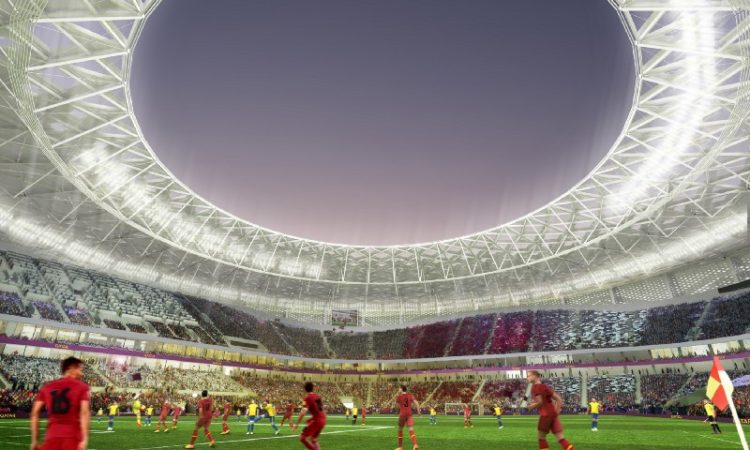 qatar world cup 2022, qatar world cup 2022 stadiums, qatar world cup, world cup, india,qatar, security