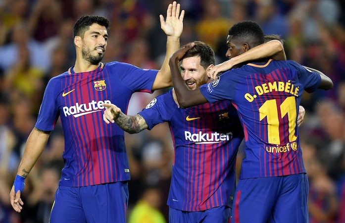 messi, barcelona, football, la liga,