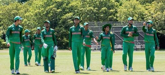 bangladesh, india, cricket, under 19, U 19, England