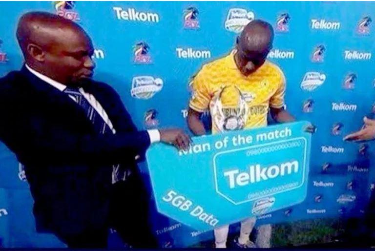 ফুটবল, দক্ষিণ আফ্রিকা, man of the match, internet package,