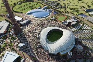 2022 FIFA World Cup, FIFA World Cup, World Cup, Qatar, saudi arabia