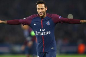 Neymar jr, Neymar, psg