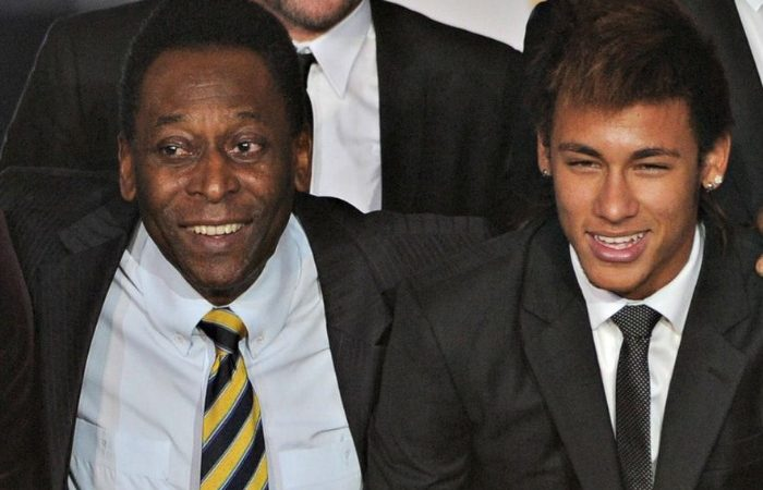 pele, neymar, bdsportsnews