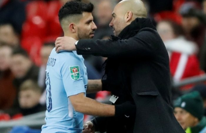 sergio aguero, pep guardiola, bdsportsnews, bd sports news, manchester city, football club