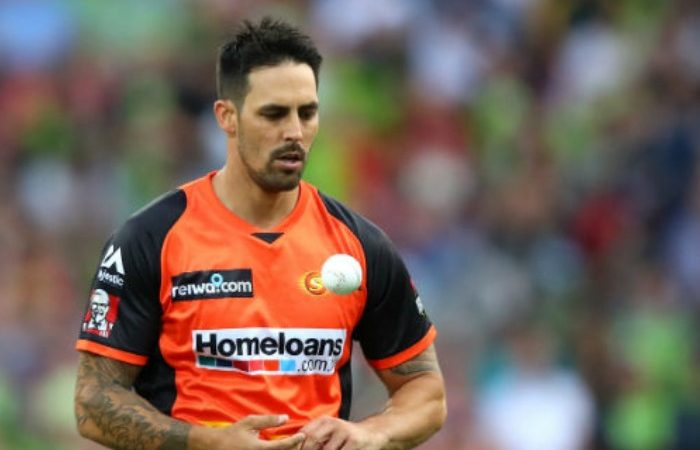 Mitchell Johnson, Australia, cricket, bdsportsnews, bd sports news
