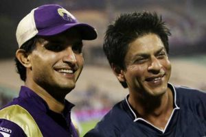 kolkata knight riders, shahrukh khan, sourav ganguly, bd sports news, bdsportsnews