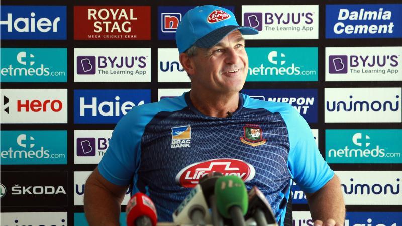 Steve Rhodes,bangladesh,cricket team,asia cup,