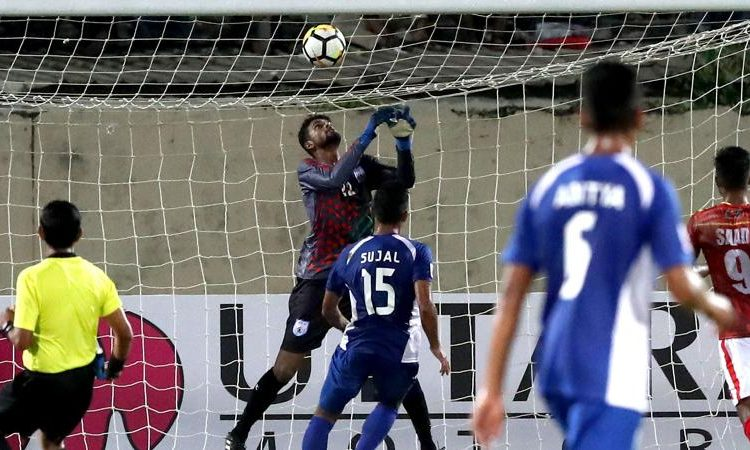 bdsportsnews.com, bd sports news, football, Bangladesh vs Nepal, saff football 2018,
