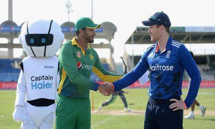 বিশ্বকাপে দ্বিতীয় বা তৃতীয় ফেভারিট পাকিস্তান: মরগান