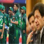 পাকিস্তান ক্রিকেটে ইমরান খানের হস্তক্ষেপ!
