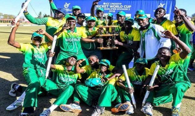 টি-টোয়েন্টি বিশ্বকাপে জিম্বাবুয়ের জায়গায় নতুন দল