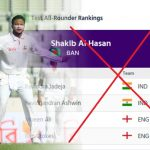 bdsports, bd sports, bd sports news, sports news, bangla news, bd news, news bangla, cricket, cricket news, bd sports news cricket, bd sports news football,Shakib al hasan, ICC test Ranking