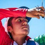 বিশ্ব আর্চারি চ্যাম্পিয়নশিপ খেলতে গিয়ে করোনায় আক্রান্ত দিয়া