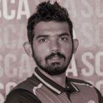 ভারতীয় ক্রিকেটার অবি বরোট আর নেই