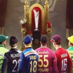 দেখে নিন টি-টোয়েন্টি বিশ্বকাপের ফাইনাল স্কোয়াড