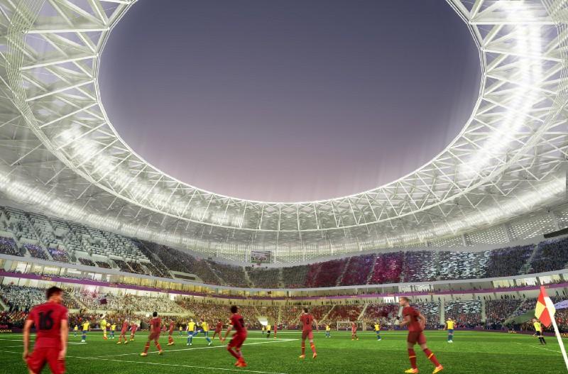 কাতারে ২০২২ ফুটবল বিশ্বকাপে ডাক পেলো ইন্ডিয়া!