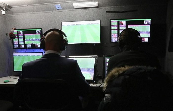 russia world cup 2018, var,
