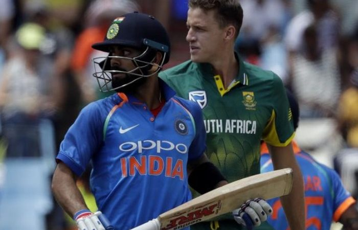 south africa, india, one day series,