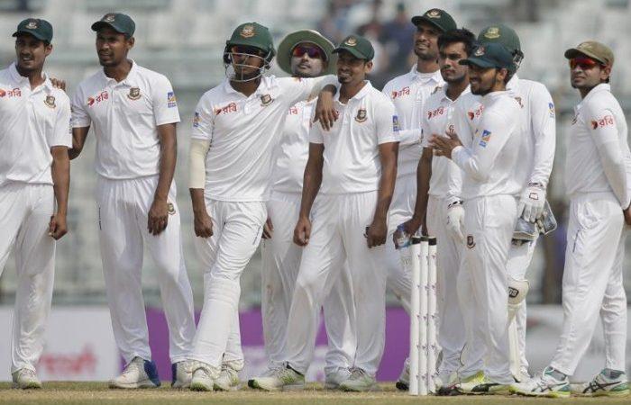 bangladesh, srilanka, test cricket ,,bd sports news