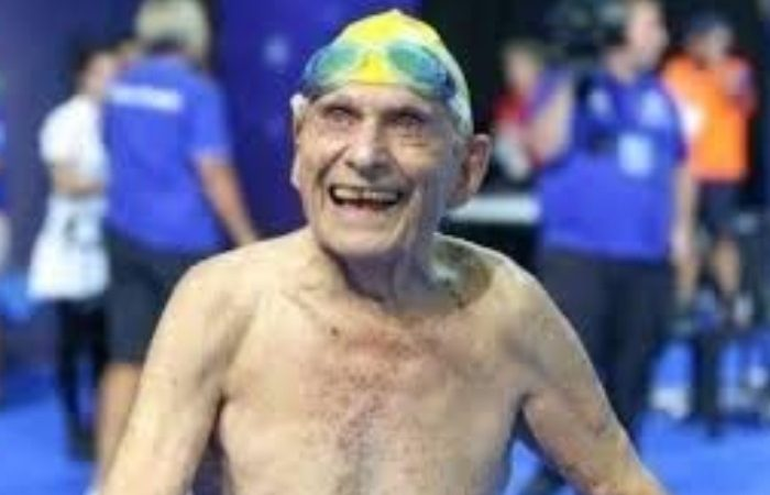 George Corones, bd sports news, bdsportsnews, world record