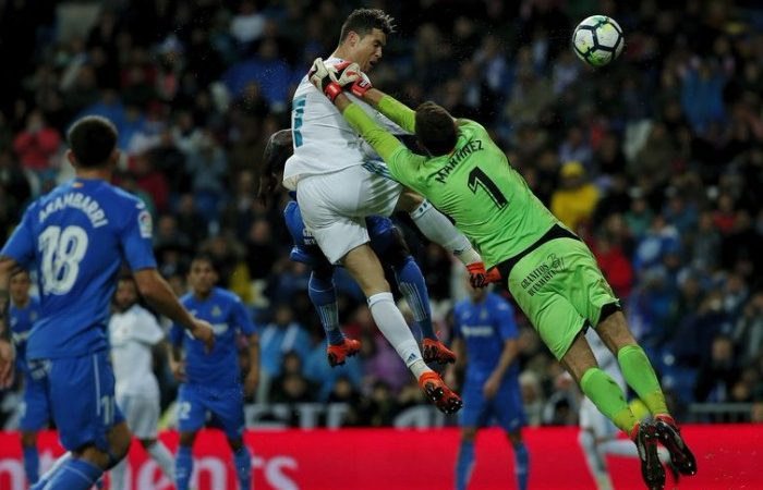 cristiano ronaldo, bdsportsnews, bd sports news, real madrid