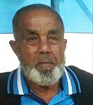 Wazed Gazi, football, bangladesh football coach,