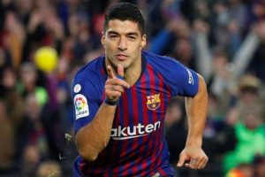 luis suarez, bd sports, bd sports news, barcelona, real madrid,