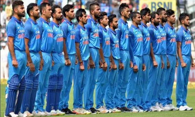দুপুরে বিশ্বকাপের দল ঘোষণা দিচ্ছে ভারত, জেনে নিন সম্ভাব্য দল