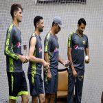 আজ বিশ্বকাপের দল দিচ্ছে পাকিস্তান