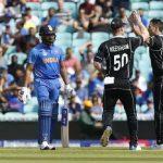 ভারতকে হারিয়ে নিউজিল্যান্ডের বিশ্বকাপ প্রস্তুতি শুরু