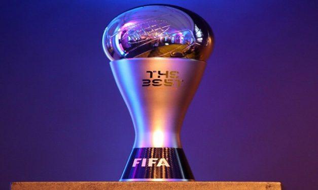 ফিফার বর্ষসেরা ফুটবলারের সেরা ১০ জনের তালিকা প্রকাশ