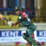 বাংলাদেশ-ভারত টি-টোয়েন্টি সিরিজে শীর্ষ রান সংগ্রাহক নাইম