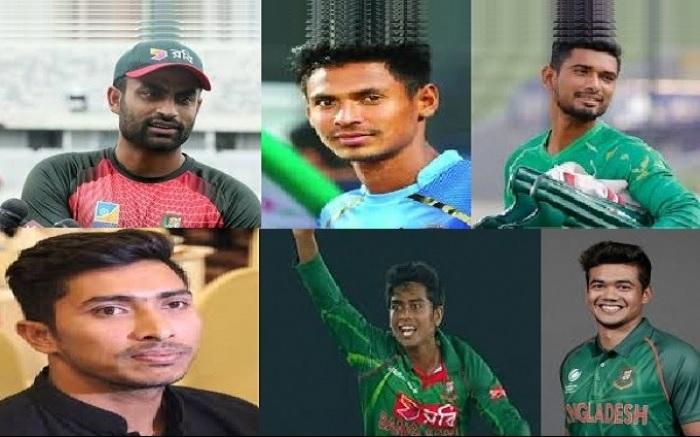 আইপিএলে বাংলাদেশী ক্রিকেটারদের ভিত্তিমূল্য কত!