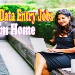Best Data Entry Jobs From Home: Earn 20-50$ Everyday
