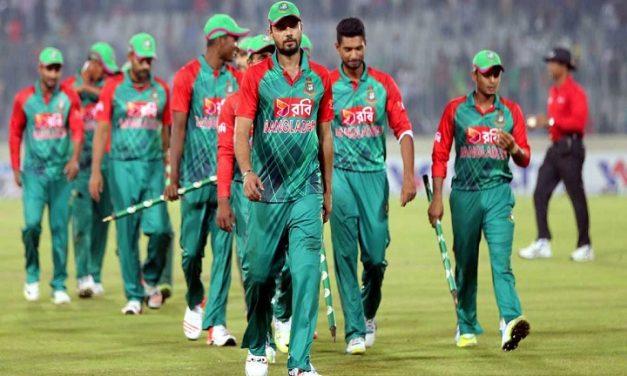 টেস্ট ও ওয়ানডের প্রাথমিক দল ঘোষণা, স্কোয়াডে নেই মাশরাফি