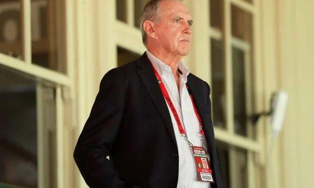 অস্ট্রেলিয়া ক্রিকেটের প্রধান নির্বাচক পদত্যাগ করেছেন