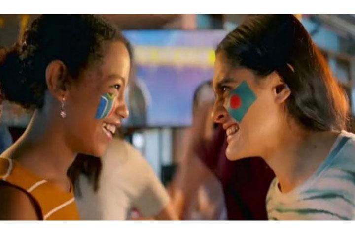 মুক্তি পেল আইসিসি টি-টোয়েন্টি বিশ্বকাপের থিম সং(ভিডিও)